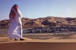 Saudi Arabia giảm mạnh thâm hụt ngân sách