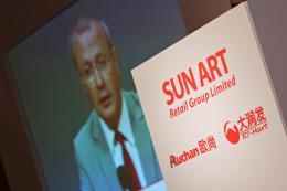 Alibaba chi gần 3 tỷ USD mua cổ phần tại hãng bán lẻ Sun Art