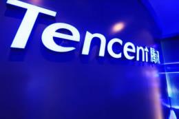 Tencent trở thành công ty lớn nhất châu Á về giá trị thị trường