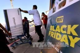 Những món hàng giảm giá mạnh nhất ngày Black Friday