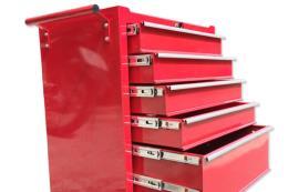 Kết luận sơ bộ về sản phẩm tủ đựng dụng cụ nhập khẩu từ Việt Nam của Hoa Kỳ