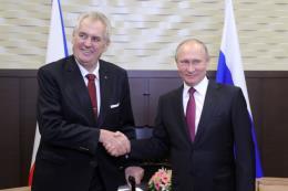 Tổng thống V.Putin: Bình thường hóa quan hệ Nga – EU đáp ứng lợi ích chung