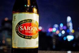 Bia Việt chính thức lên kệ siêu thị của Israel