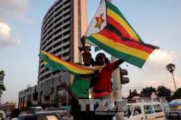EU kêu gọi Zimbabwe tôn trọng nguyện vọng người dân