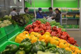 Kết nối chuỗi hành động sản xuất kinh doanh thực phẩm an toàn