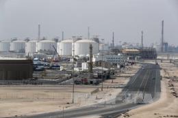 Giá dầu thô ngọt nhẹ Mỹ ở mức cao nhất trong hai năm qua
