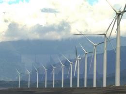 Tập đoàn Enel của Italy đầu tư 700 triệu USD xây dựng phong điện tại Mexico