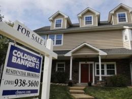 Mỹ: Doanh số bán nhà mới cao kỷ lục
