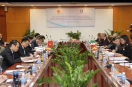 Thắt chặt quan hệ hợp tác giữa Việt Nam và Italy