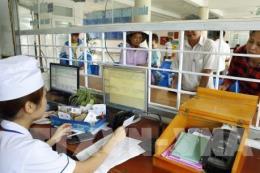 Hải Phòng điều chỉnh giá dịch vụ khám chữa bệnh không theo bảo hiểm y tế