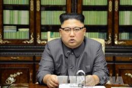 Tân Hoa Xã đưa tin nhà lãnh đạo Triều Tiên thăm Trung Quốc