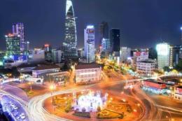 Thành phố Hồ Chí Minh đón vị khách thứ 6 triệu trong năm 2017