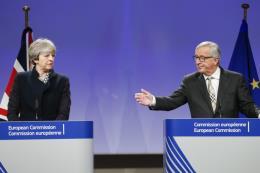 Anh và EU chưa đạt được thỏa thuận về Brexit