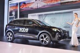 Hơn 500 đơn đặt hàng SUV Peugeot 5008 & 3008 chỉ sau hai tuần ra mắt