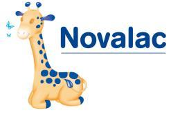 Novalac – thương hiệu sữa dinh dưỡng công thức đặc trị