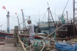 Đầu tư gần 10 tỷ đồng để nạo vét khu neo đậu tránh trú bão tại cảng cá Lạch Hới