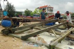 Sớm chi trả bảo hiểm cho doanh nghiệp bị thiệt hại do bão số 12