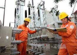 Sản lượng điện thương phẩm của EVN tăng hơn 9%