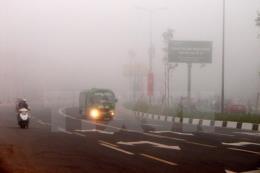 Dự báo thời tiết hôm nay 12/12: Miền Bắc sáng sớm có sương mù, vùng núi cao rét đậm