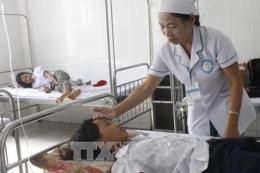 12 học sinh ở Tuyên Quang nghi ngộ độc thực phẩm đã được xuất viện