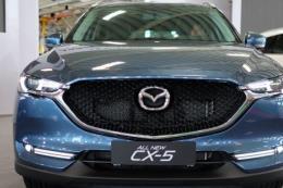 Bảng giá xe Mazda tháng 2/2018