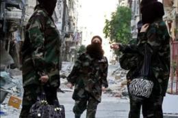 Nhìn lại thế giới 2017: Mối nguy từ IS vẫn hiện hữu