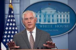 Giới chuyên gia: Dấu hiệu thay đổi chính sách của Mỹ về Triều Tiên