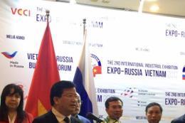 Cơ hội để doanh nghiệp Việt Nam - Nga tìm kiếm cơ hội kinh doanh và đầu tư