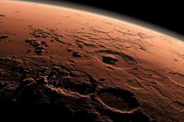 Manh mối về sự sống trên Sao Hỏa có thể đang nằm tại Thái Bình Dương