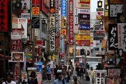 Tín hiệu lạc quan từ chỉ số niềm tin của các doanh nghiệp lớn Nhật Bản