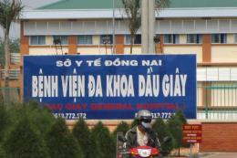 Nhiều học sinh tại Đồng Nai nhập viện, nghi ngộ độc thực phẩm
