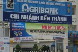 Nguyên Giám đốc Agribank Chi nhánh Bến Thành lĩnh án tù chung thân