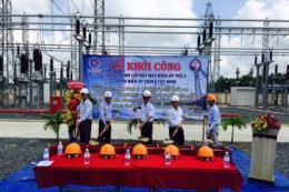 Đường dây 500 kV Bắc-Nam vẫn truyền tải cao