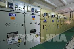 Sẽ hoàn thành đúng tiến độ các công trình điện cho APEC 2017