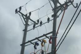 Cung cấp điện ổn định cho các khu công nghiệp