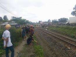 Hải Dương: Tai nạn giao thông đường sắt, 1 người thiệt mạng