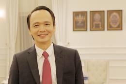 Chủ tịch Trịnh Văn Quyết mua vào thành công 37 triệu cổ phiếu FLC