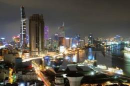 TP.HCM ưu tiên xây dựng 4 trung tâm trụ cột trong Đề án đô thị thông minh