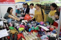 Sắp diễn ra Hội chợ Thời trang Việt Nam- VIFF 2017
