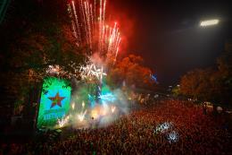 Sắp diễn ra đại tiệc Ánh sáng đêm giao thừa tại Thành phố Hồ Chí Minh
