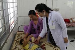 Phát hiện sớm bệnh sốt xuất huyết vẫn có thể tử vong