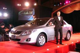 Toyota Việt Nam chính thức triệu hồi hơn 8.000 xe Corolla do lỗi túi khí