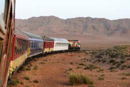 Morocco thử nghiệm thành công tuyến đường sắt cao tốc nhanh nhất châu Phi