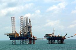 PVN tìm kiếm nguồn tài chính cho dự án khí Lô B