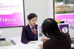 TPBank báo lãi trên 1.205 tỷ đồng năm 2017