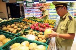 Năm 2017 Bắc Giang phát hiện gần 2.000 cơ sở vi phạm an toàn thực phẩm