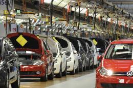 Doanh số bán ô tô tại Đức đạt mức cao nhất kể từ năm 2010