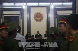 Phiên tòa xét xử Phạm Công Danh và đồng phạm giai đoạn 2:  Ông Trần Bắc Hà xin vắng mặt