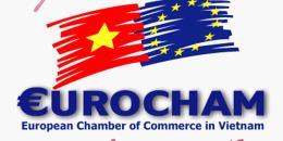 TP Hồ Chí Minh đẩy mạnh hợp tác với EuroCham tại Việt Nam