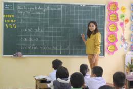 Hơn 100 giáo viên hợp đồng nhiều tháng chưa được nhận lương